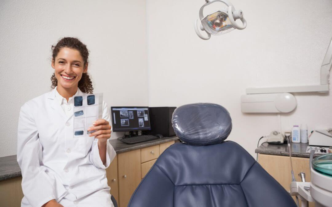 Are Dental X-Rays Dangerous for my Child?